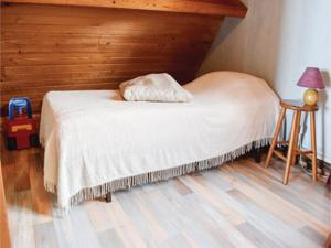 Hebergement Holiday home Fontaine Saint Gaud : photos des chambres