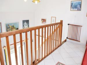 Hebergement Holiday home Le Bourg : photos des chambres