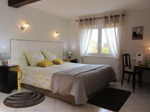 Chambres d'hotes/B&B Bed and Breakfast La Solette : photos des chambres