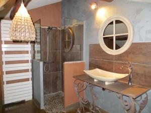 Chambres d'hotes/B&B La Metairie : photos des chambres