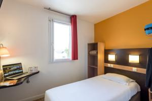 Hotel Premiere Classe Annecy Nord - Epagny : Chambre Double