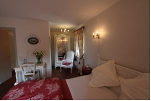 Chambres d'hotes/B&B Le Clos Xavianne : Chambre Double