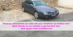 Appartement Appart Hotel l'Orchidee : photos des chambres