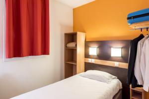 Hotel Premiere Classe Annecy Nord - Epagny : photos des chambres