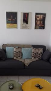 Appartement LE NID COSY : photos des chambres