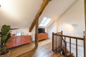 Appartement Newcenter Duplex : photos des chambres