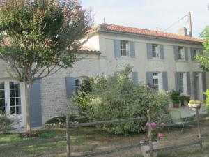 Chambres d'hotes/B&B chambres