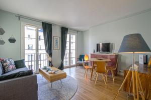 Appartement Luckey Homes - Rue de Vaucelles : Appartement
