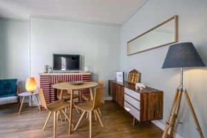 Appartement Luckey Homes - Rue de Vaucelles : photos des chambres