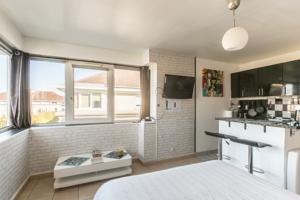 Appartement Studio close Disney Paris : photos des chambres