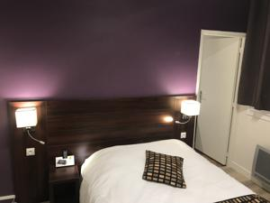 HOTEL LES IRIS : Suite Junior