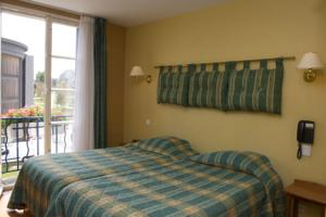 Grand Hotel Terminus Reine : photos des chambres