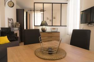 Appartement Residence le XV : photos des chambres