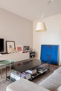 Appartement New! A flat with Balcony near Croix Rousse : photos des chambres