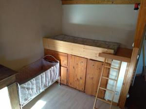 Appartement Ecole Tarnaise : Appartement