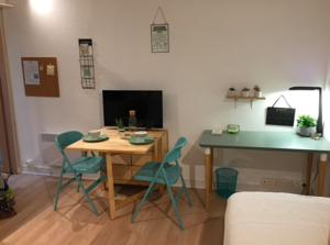 Appartement Centre Ville Bourg En Bresse : photos des chambres
