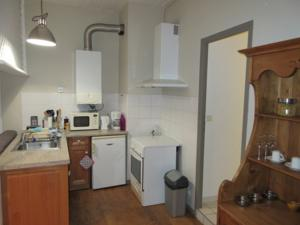 Appartements Barthou : photos des chambres