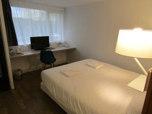 Comfort Hotel Rungis - Orly : photos des chambres