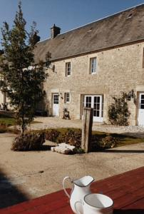 Chambres d'hotes/B&B Ferme Hay Day : photos des chambres