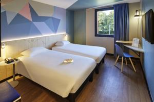 Hotel ibis Styles Evry Lisses : photos des chambres