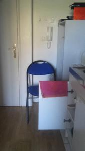 Appartement Easy Paris Stay : photos des chambres