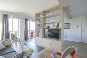 Appartement Luckey Homes - Chemin du Val Marin : photos des chambres