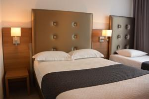Forum Hotel : photos des chambres