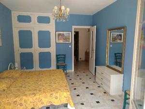 Appartement Le Refuge : photos des chambres