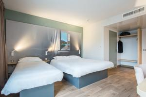 B&B Hotel ANNEMASSE Saint-Cergues : photos des chambres