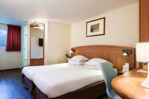 Comfort Hotel Amiens Nord : photos des chambres