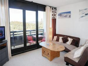 Appartement Two-Bedroom Apartment in Villard de Lans : photos des chambres