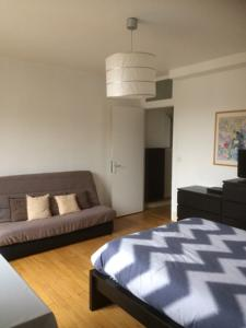Tres bel appartement a Uriage : Appartement