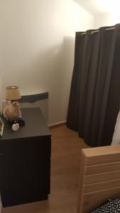 Appartement Appt vallee de chevreuse : photos des chambres