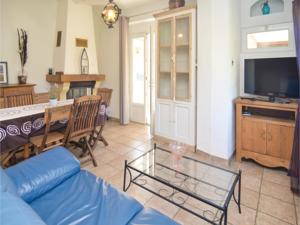 Appartement Four-Bedroom Apartment in Besseges : Appartement 4 Chambres