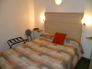Hotel Beausejour : Chambre Double Confort