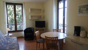 Appartement Astay Residence 31 : photos des chambres