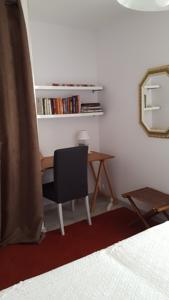 Hebergement L'Olivier : Appartement 2 Chambres