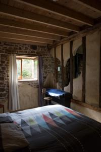 Hebergement L'horsery : Maison 3 Chambres