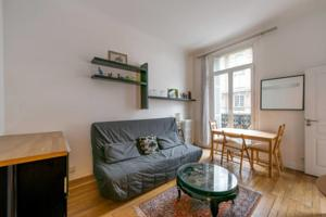 Appartement Cosy flat for 4p near Saint Germain / Notre Dame : Appartement