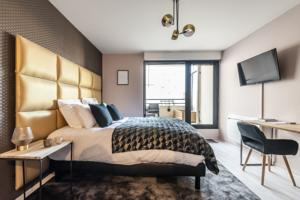 Appartement AvaDream : photos des chambres