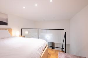 Appartement New! A nice flat in the center! : photos des chambres