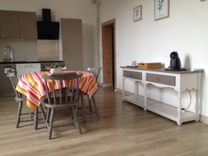 Appartement Citybreak Le Griffoul : photos des chambres