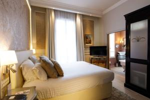 Best Western Premier Grand Monarque Hotel & Spa : photos des chambres