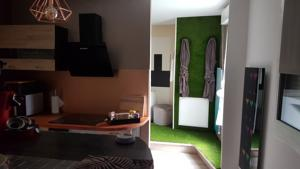 Appartement ABsweet for love : photos des chambres