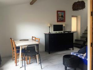 Appartement Chanflo : photos des chambres