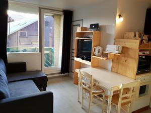 Appartement Le Relais du Devoluy, La joue du loup : Appartement