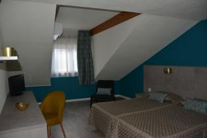 Hebergement Residence Les Baladines : photos des chambres