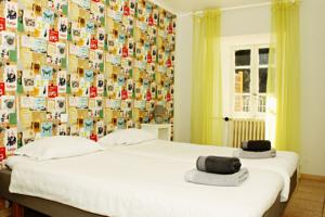 Hotel Auberge Le Romarin : photos des chambres