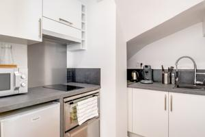 Appartement Freedomus Marne-La-Vallee