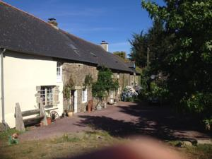 Hebergement Gite Near to Broceliande Forest : Maison 1 Chambre